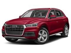 Used 2018 Audi Q5 2.0T Tech Premium SUV For Sale In Carrollton, TX