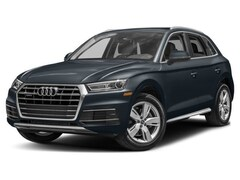 New 2018 Audi Q5 2.0T Tech Premium 2.0 TFSI Tech Premium Plus WA1BNAFY7J2213489 for sale in Morton Grove, IL