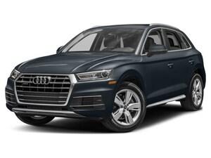 2018 Audi Q5 2.0T Summer of Audi Premium