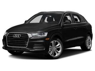 2018 Audi Q3 2.0T Sport Premium SUV