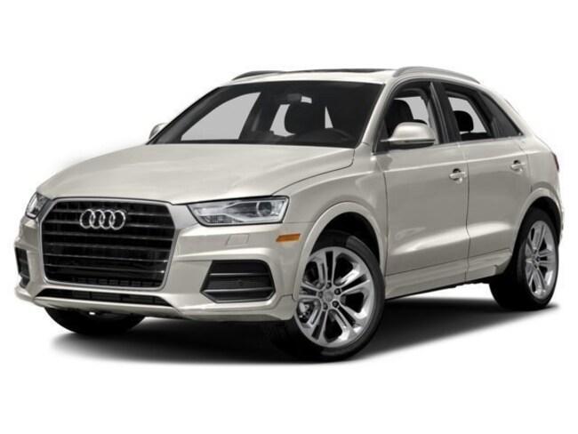 Used 2018 Audi Q3 2.0T Premium SUV For Sale in Temecula, CA