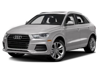 used 2018 Audi Q3 2.0T Premium SUV for sale near Savannah