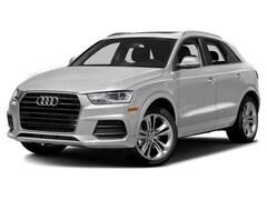 New 2018 Audi Q3 2.0T Sport Premium SUV Denver Colorado