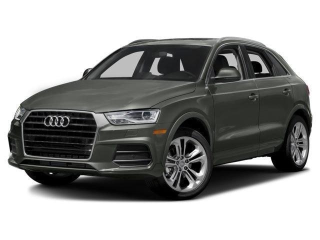 New 2018 Audi Q3 2.0T Premium Plus SUV in East Hartford