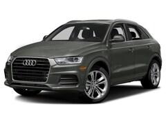 New 2018 Audi Q3 2.0T Sport Premium SUV WA1JCCFS5JR027451 for sale in Bloomington, IN