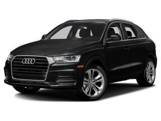 New 2018 Audi Q3 2.0T Sport Premium SUV WA1JCCFS5JR020614 for sale in Amityville, NY