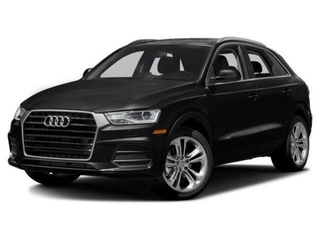 New 2018 Audi Q3 2.0T Sport Premium SUV For Sale/Lease Dallas TX