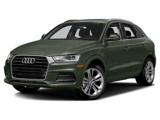 New 2018 Audi Q3 2.0T Sport Premium SUV for sale in Houston, TX