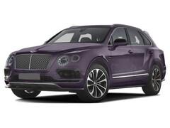 2018 Bentley Bentayga W12 SUV