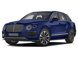 2018 Bentley Bentayga W12 Signature SUV