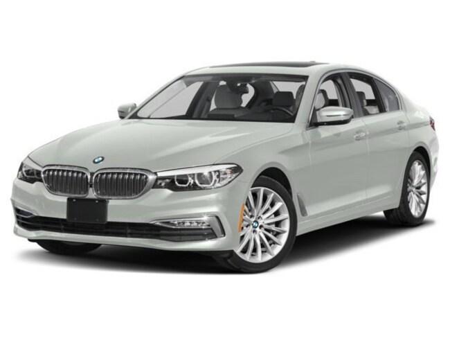 Used 2018 BMW 530i xDrive Sedan For Sale Southampton, NY