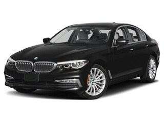 Used 2018 BMW 530i xDrive Sedan for Sale in Levittown, PA, at Burns Auto Group