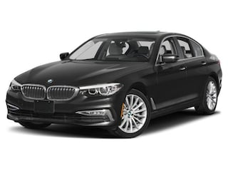Certified Pre-Owned 2018 BMW 530i xDrive Sedan Anchorage, AK