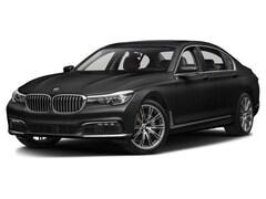 New 2018 BMW 740i Sedan for sale in Santa Clara, CA