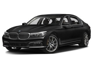 Used 2018 BMW 740i Sedan for sale near Houston