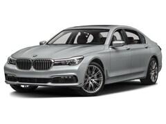 New 2018 BMW 740i Sedan in Atlanta