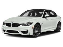2018 BMW M3 CS Sedan For Sale in Wilmington, DE