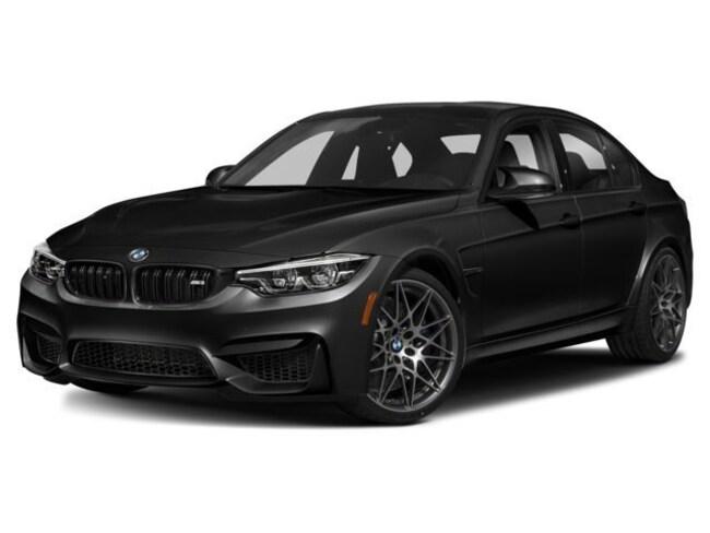 New 2018 BMW M3 CS Sedan Chico