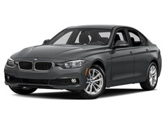 Used 2018 BMW 3 Series 320i Sedan