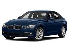 Used vehicels for sale 2018 BMW 320i Sedan WBA8E1G55JNU89735 in Lubbock, TX