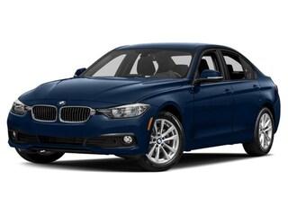 Certified 2018 BMW 320i Sedan in Fort Myers