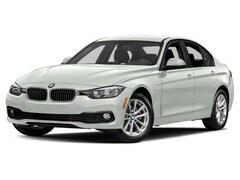New 2018 BMW 320i xDrive Sedan 28237 in Doylestown, PA