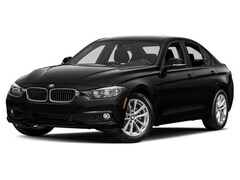 Used 2018 BMW 320i xDrive Sedan
