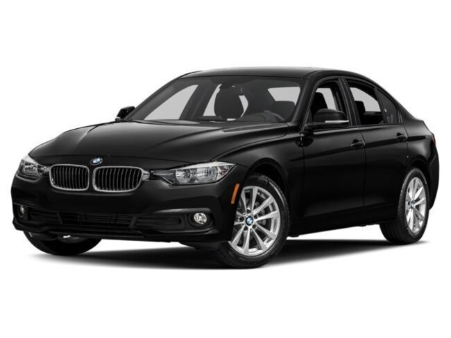 New 2018 BMW 320i xDrive Sedan for sale in St. Louis, MO
