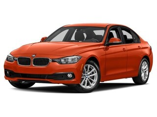 New 2018 BMW 320i xDrive Sedan For sale in Des Moines, IA