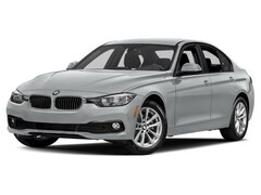 Used 2018 BMW 320i xDrive Sedan Anchorage