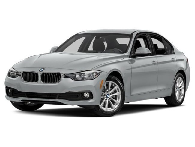 Bmw Of Murray >> Used 2018 Bmw 320i For Sale At Mini Of Murray Vin Wba8e5g5xjnv02745