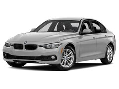 Certified 2018 BMW 320i xDrive Sedan in Doylestown, PA