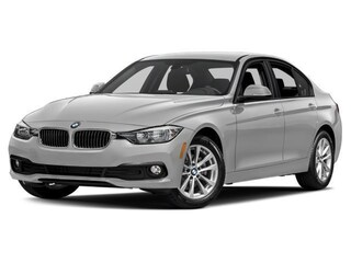Used 2018 BMW 320i xDrive Sedan Anchorage, AK