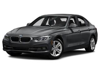 New 2018 BMW 330i Sedan for sale in Atlanta, GA