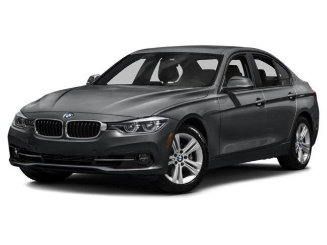Used 2018 BMW 330i Sedan  for sale in Camarillo CA