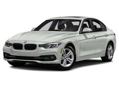 Used 2018 BMW 330i Sedan