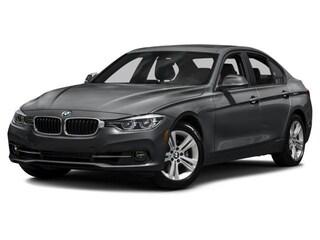 Certified 2018 BMW 330i Sedan in Fort Myers
