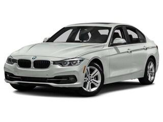 New 2018 BMW 330i xDrive Sedan near Washington DC