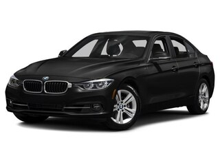 Certified Pre-Owned 2018 BMW 330i xDrive Car Urbandale, IA