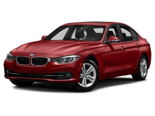 New 2018 BMW 3 Series 330i Xdrive Sedan for sale/lease in Glenmont, NY
