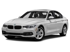 Used 2018 BMW 3 Series WBA8D9C56JA012956 for sale in Manchester, NH