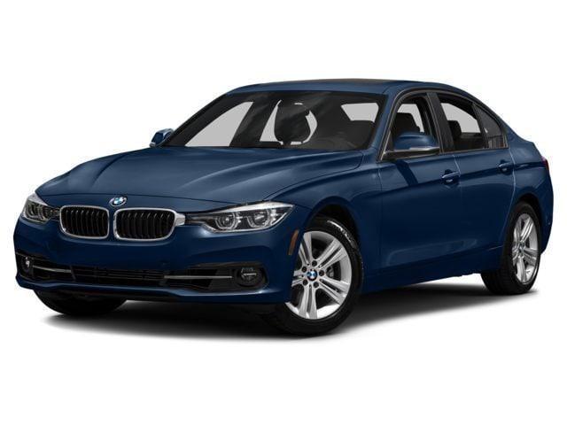 2018 BMW 3 Series 330i Xdrive Sedan