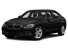 Used 2018 BMW 3 Series WBA8D9G50JNU68275 for sale in Manchester, NH