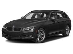 Used 2018 BMW 3 Series 330i xDrive Wagon For Sale in Wilmington, DE