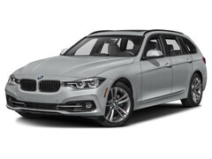 Used 2018 BMW 3 Series 330i Xdrive Sports Wagon