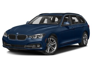 Certified 2018 BMW 330i SportsWagon in Chattanooga