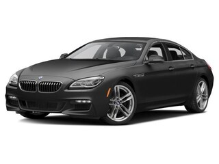2018 BMW 640i xDrive Gran Coupe