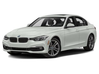 Certified 2018 BMW 328d Sedan near San Jose