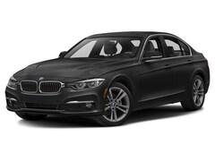 2018 BMW 328d 32 Sedan
