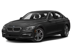 2018 BMW 328d Sedan Seattle, WA